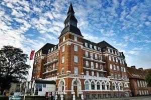 Billedresultat for hotel plaza odense